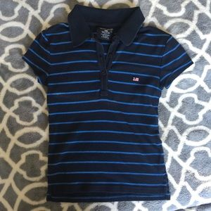 Ralph Lauren Polo Classic Collared Shirt 👚🌟